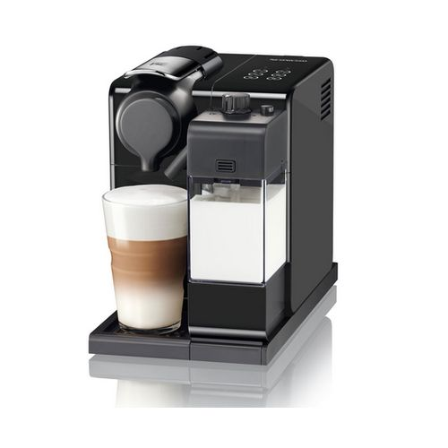 NESPRESSO Lattissima Touch Plus F521BK [ブラック]